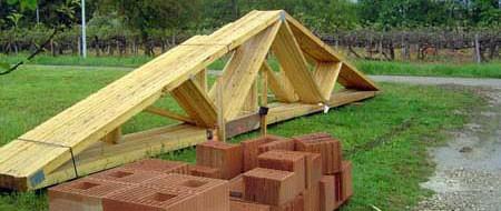 Строим дом с нуля своими руками